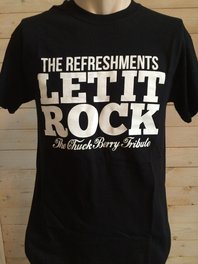 T-Shirt Let It