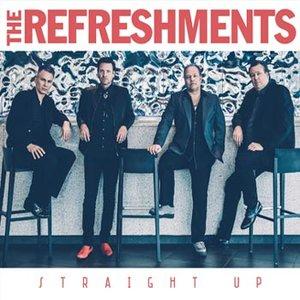 Straight Up CD