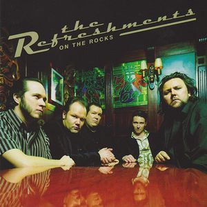 On The Rocks CD